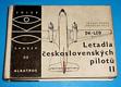 OKO - 53 : Letadla československých pilotů II.