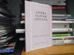 Teologické studie - Litera slovem oživená