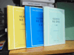 Teologické studie - Slovo ke dni I. II. III. díl