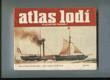 Atlas lodí 2. Plachetní parníky