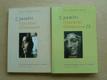 Z pamětí literární Olomouce 1,2