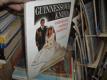Guinnessova kniha o námluvách, svatbách, manž.