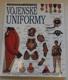 Obrázkový slovník - vojenské uniformy a výstroj
