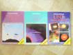 Tajná věc UFO I. - III.