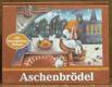 Aschenbrödel - kniha s prostorovými ilustracemi