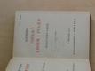 Toulky lesem i polem (1927) Myslivecký deník