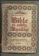 Bible ve světle mystiky - Apokryfy I. + II.