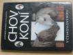 Chov koní v Československu (SZN 1996)