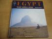 EGYPT. Země světla a stínů fotografická p