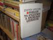 Pohledy na anglickou a americkou literaturu