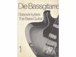Basová kytara : škola pro vyučování a samouky 1