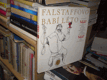 Falstaffovo babí léto (Jindřich IV.) + SP!
