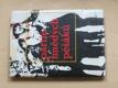 Partie hnědých pěšáků - Henlein, pohraničí