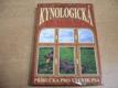 Kynologická příručka. Příručka pro výcvik psa (1995