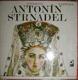 Antonín Strnadel - ilustrace