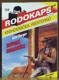 Divocí osadníci - Rodokaps 158, Knihovnička westernů sv. 38