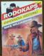 Ryšavý John - Rodokaps 43, Knihovnička westernů sv. 5