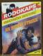Na horké štrece - Rodokaps 126, Knihovnička westernů sv. 30