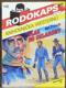 Vlak do Oklahomy - Rodokaps 146, Knihovnička westernů sv. 35