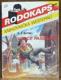 Vůdce pašeráků - Rodokaps 85, Knihovnička westernů sv. 19