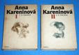 Anna Kareninová 1 + 2