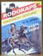 Cesta na sever - Rodokaps 52, Knihovnička westernů č. 8