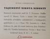 Tajemství Nikota Ninonty