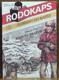 Kožený prapor - Rodokaps č.16 (10/91)