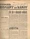 ČASOPIS ROMÁNY DO KAPSY -19. KVĚTEN 1938 - RANČ NA HRANICÍCH