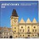 Jižní Čechy - městské památkové rezervace a památkové stavby (2 soubory)