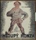Hloupý Honza - Červené střevíčky