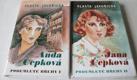 Podemleté břehy I - II.  Anda Čepková + Jana Čepková
