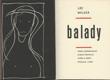 Balady (Edice Skvosty sv. 19)