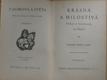 Výbor z literatury Hané  (1941) usp. Slavík