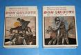 Důmyslný rytíř don Quijote de la Mancha I.+II.