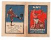 Lví Francovka - reklama s pohádkou Vodníkova pomsta
