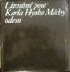 Literární pouť Karla Hynka Máchy, Ohlas Máchova díla v letech 1836-1858