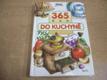 365 rad do kuchyně jako nová