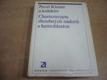 Chemoterapie zhoubných nádorů a hemoblastos (1978