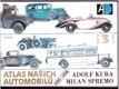 Atlas našich automobilů 3, 1929 - 1936