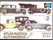 Atlas našich automobilů 2, 1914-1928