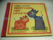 ANIMAL RHYMES About Cows and Little Cows a