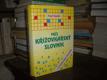 Můj křížovkářský slovník