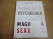 Pojednání o psychologii náboženství, magii a sexu
