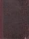 Brehmův ilustrovaný život zvířat. Lidové vydání. Díl I/III, ssavci 1/3