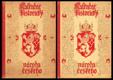 Kalendář historický národa českého I.+II.