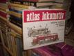 Atlas lokomotiv - Náčrtky parních lokomotiv a...