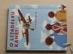 O letadélku Káněti (1959) il. Šváb, 2. vydání