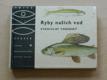 Vodinský - Ryby našich vod