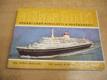 Atlas lodí, svazek 3. Osobní lodě minulosti a s